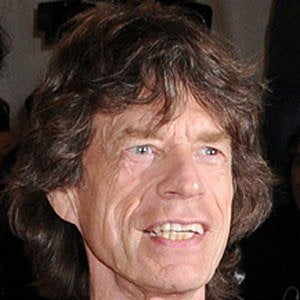 Mick Jagger 9 of 10