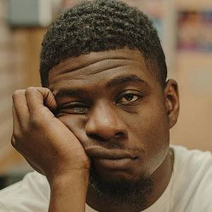 Mick Jenkins 2 of 5