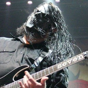 Mick Thomson 2 of 5