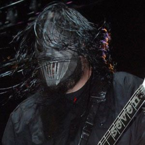 Mick Thomson 3 of 5