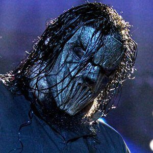 Mick Thomson 5 of 5