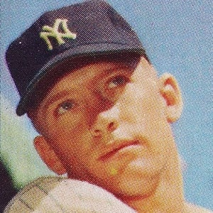 Mickey Mantle 4 of 4