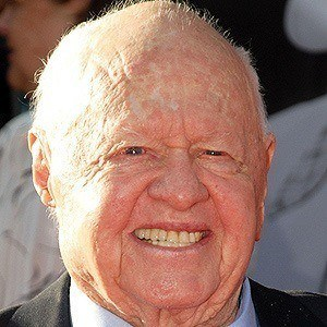Mickey Rooney 2 of 5
