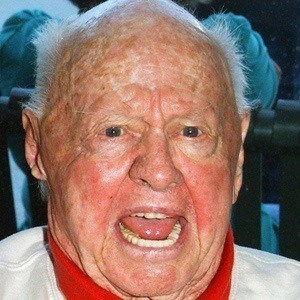 Mickey Rooney 3 of 5