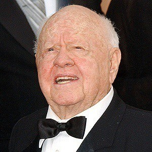 Mickey Rooney 5 of 5