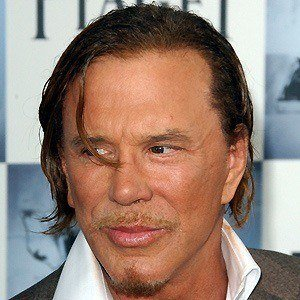 Mickey Rourke 3 of 10