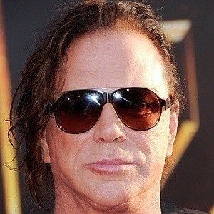 Mickey Rourke 4 of 10
