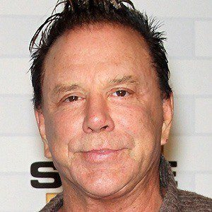 Mickey Rourke 5 of 10