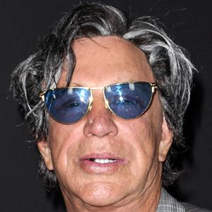 Mickey Rourke 6 of 10