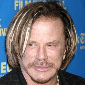 Mickey Rourke 8 of 10