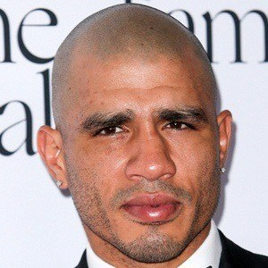 Miguel Cotto 2 of 2