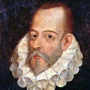 Miguel de Cervantes 2 of 3