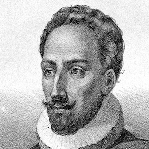 Miguel de Cervantes 3 of 3