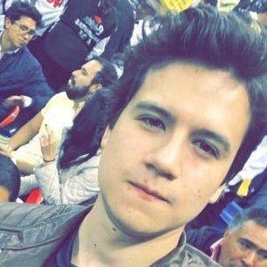 Miguel Revelo 2 of 4