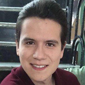 Miguel Revelo 4 of 4