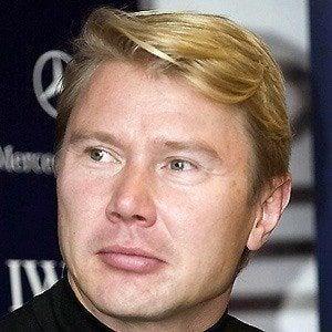 Mika Hakkinen 3 of 4