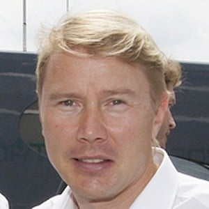 Mika Hakkinen 5 of 6