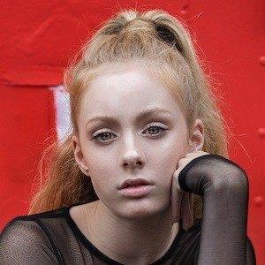 Mikaela Binns-Rorke 3 of 7