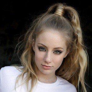 Mikaela Binns-Rorke 5 of 7