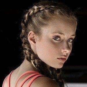 Mikaela Binns-Rorke 7 of 7