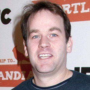 Mike Birbiglia 3 of 5
