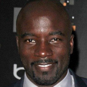 Mike Colter 2 of 10