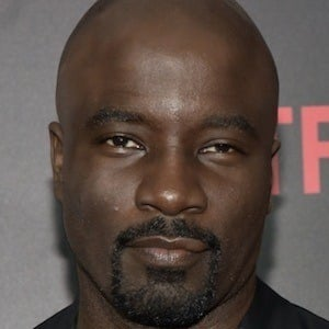 Mike Colter 3 of 10