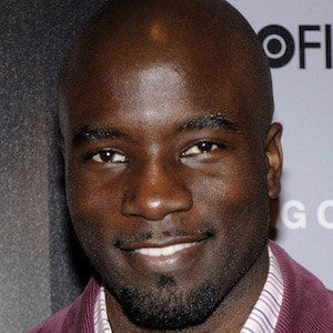 Mike Colter 4 of 10