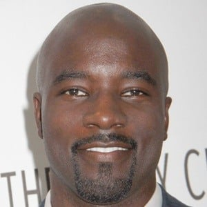 Mike Colter 5 of 10