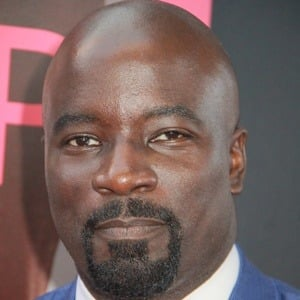 Mike Colter 6 of 10