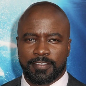 Mike Colter 7 of 10
