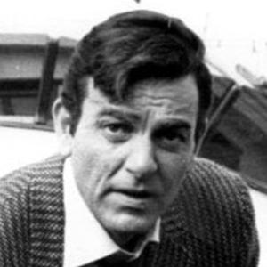 Mike Connors 3 of 8