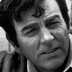 Mike Connors 4 of 8