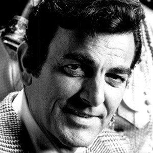Mike Connors 6 of 8