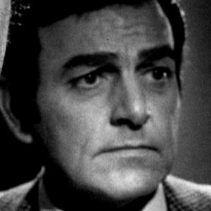 Mike Connors 7 of 8