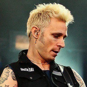 Mike Dirnt 3 of 10