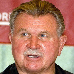 Mike Ditka 2 of 5