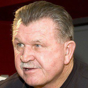Mike Ditka 3 of 5