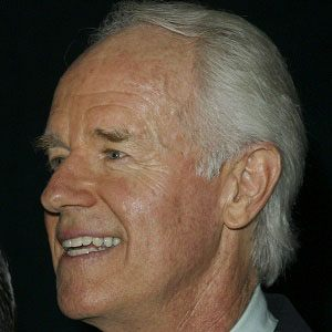 Mike Farrell 2 of 6