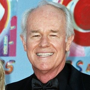 Mike Farrell 3 of 6
