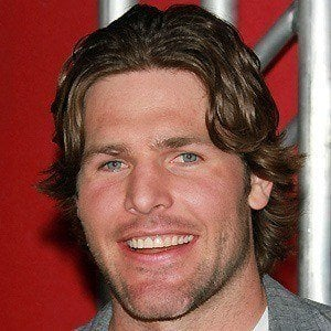 Mike Fisher 2 of 7