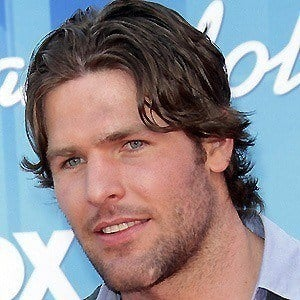 Mike Fisher 3 of 7