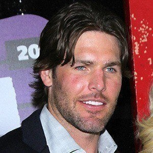 Mike Fisher 5 of 7