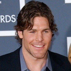 Mike Fisher 6 of 7