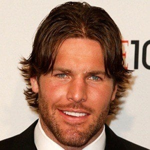 Mike Fisher 7 of 7