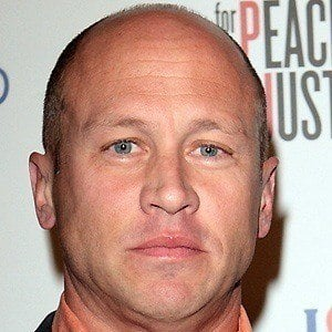 Mike Judge 2 of 4
