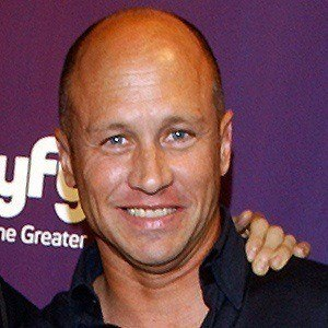 Mike Judge 4 of 4