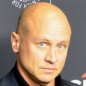 Mike Judge 7 of 7