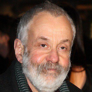 Mike Leigh 2 of 5