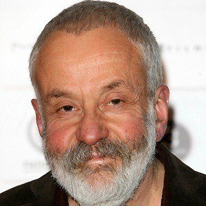 Mike Leigh 3 of 5